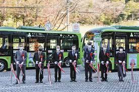 小牧 巡回 バス