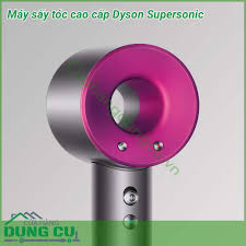 Máy sấy tóc cao cấp Dyson Supersonic