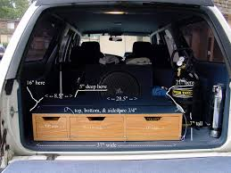 Rear Storage Solutions (12 Articles) - Toyota FJ Cruiser Forum ...