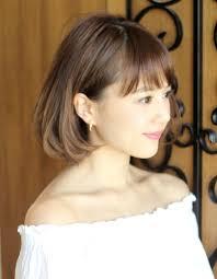 ミセス大人女子若返りボブパーマke 507 ヘアカタログ髪型ヘア