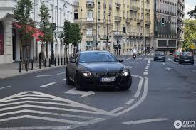 BMW 5 Series bmw m6 vs maserati granturismo : BMW M6 E63 - 31 January 2017 - Autogespot