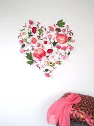 brilliant flower wall art small home decor inspiration design stickers metal canvas diy decals target uk