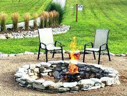 diy in ground fire pit do it yourself fire pits in ground in ground gas fire diy in ground fire pit
