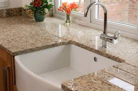 Wood For Stone Stonemasons Granite Marble Kitchens - Kitchens bathrooms