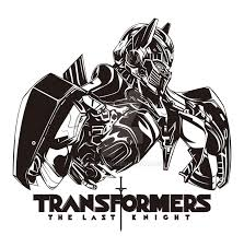 Transformers The Last Knight Optimus Prime