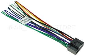 wire harness for jvc kw avx710 kwavx710 pay today ships today
