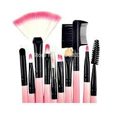 remended makeup brush set