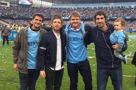 noel gallagher out to sabotage cristiano ronaldo and gareth bale noel gallagher says he would do anything if it guarenteed manchester city a win over real