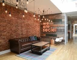 innovative office ideas. Industrial Interior Design Glamorous Ideas E Innovative Office Startup I