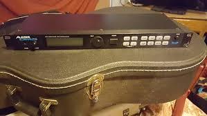 Alesis Dm5 Sound Chart Alesis Dm5 Midi Drum Trigger Brain Rack Sound Module