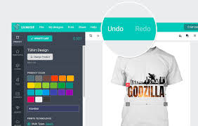 Custom Product Designer Tool Lumise Product Designer Tool Php Version
