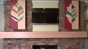 How To Hide Tv 4 Cool Ways To Make Your Flat Screen Tv Practically Vanish