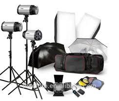750w studio flash lighting kit photography strobe light stand 3x250 portrait uk plug umbrella photo for canon for nikon f 750w studio flash