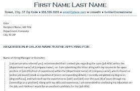 Dotted Line Template Cover Letter Template Free Download Centered Contact Info Dotted