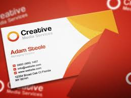 Free Indesign Business Card Template 1 Free Indesign