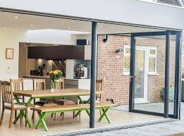 bifold doors how much do they cost