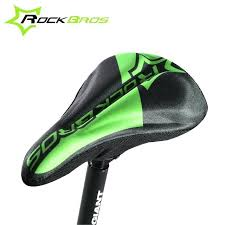 padded bike seat cover wide bicycle seat cover gel pad bicycle saddle cover road racing bike