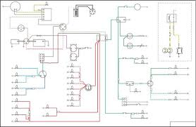triumph tr4 wiring diagram triumph wiring diagrams online