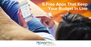 5 Great Apps To Help Track Your Spending Moneymax Ph