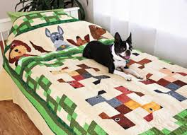 Dog Sleep Pattern Delectable Pattern Let Sleeping Dogs Lie The Quilting Company