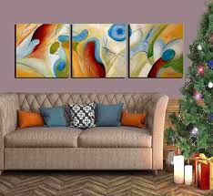 decorations custom piece canvas art multiple wall diy living room ideas oversized framed decor abstract on 3 piece canvas wall art diy with decorations diy abstract canvas wall art custom piece canvas art