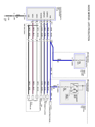 2011 super duty wire diagram 2011 image wiring diagram ford mirror wiring ford auto wiring diagram schematic on 2011 super duty wire diagram