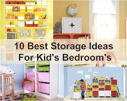 kids bedroom storage. Storage Ideas Kids Bedroom Praktic D