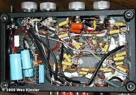 6 tube stereo pre dc heater supply at Tube Amp Wiring