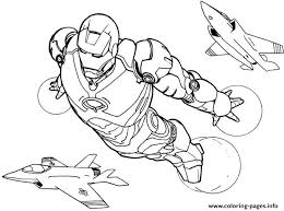 Small Picture iron man flying s6c1b Coloring pages Printable