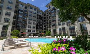 Luxury Apartment living in the Houston Montrose Area ...