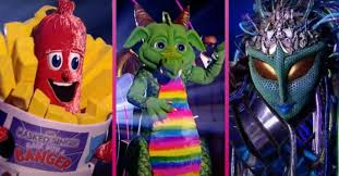 Ken jeong has dropped out of the uk version of the masked singer due to coronavirus travel restrictions, meaning itv has added he said: The Masked Singer Theories On Robin Swan Dragon Sausage Badger