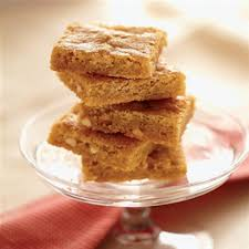 chewy peanut butter bars.  Bars In Chewy Peanut Butter Bars Crisco