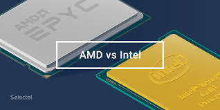 Amd Vs Intel Comparative Benchmarks Selectel Blog