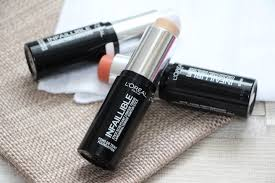foundation review l oreal paris infallible shaping stick cosmetics news