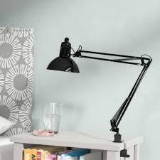 best swing arm zipcode design ruthie desk lamp