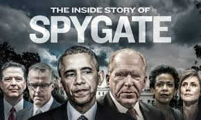 Epoch Times Chart Spygate The Inside Story Behind The Alleged Plot To Take