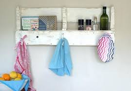 full size of make your own reclaimed wood pallet coat rack and shelf hooks home depot
