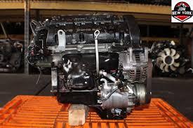 94-97 MITSUBISHI 3000GT DODGE STEALTH 3.0L V6 (NA) NON TURBO ...