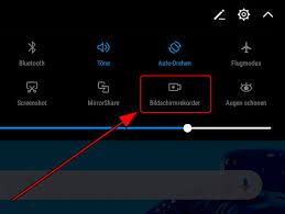 Bildschirm auf Maxwest Orbit 5400T