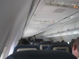 delta air lines boeing 737 700 economy cl main cabin interior photos