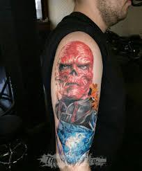 мастер художественной татуировки тимофей фото работ эскизы