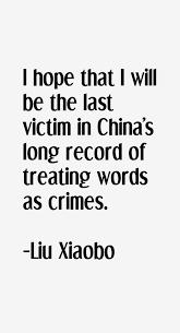 Fred Korematsu Quotes Mesmerizing Liu Xiaobo Time Traveler Tours Tales