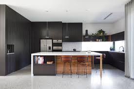 Concrete By Design Austin Seamless Design With Caesarstone Fresh Concrete