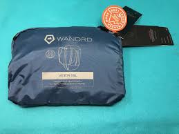 <b>WANDRD VEER 18</b>-liter packable daypack backpack review – The ...