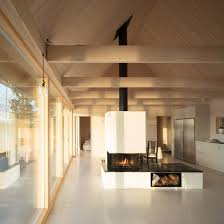 Swedish Design House Hus Nilsson Is A Swedish Summer House With A Sea Facing Terrace