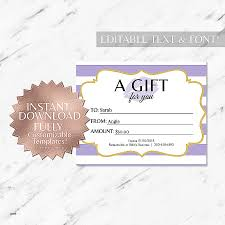 Free Gift Certificate Maker Canva Make Your Own Certificates