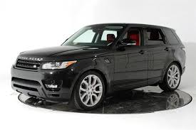 land rover 2014 sport black. 2014 range rover sport autobiography black land p