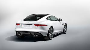 2015 Jaguar F Type R Rear   The Wheels and Chips Journal