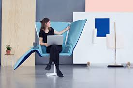 Alternative Office Furniture By Rolf Hay And Lund University Students Mesmerizing Furniture Design University