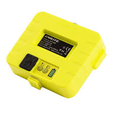 Unilite Slr 3000 Rechargeable Led Site Light Unilite Battery Slr3000 Spare High Power Rechargeable